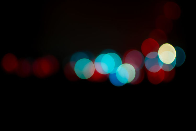 Nikonphotography Nikon Imnikon Bokeh Bokeh Photography Lights Colours Night