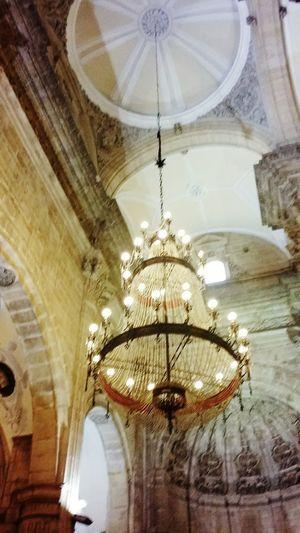 Lamp Architecture Built Structure Indoors