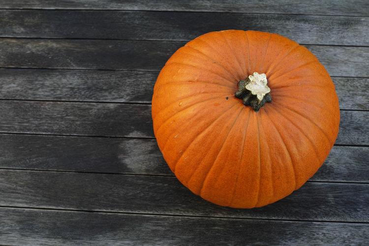 Pumpkin at