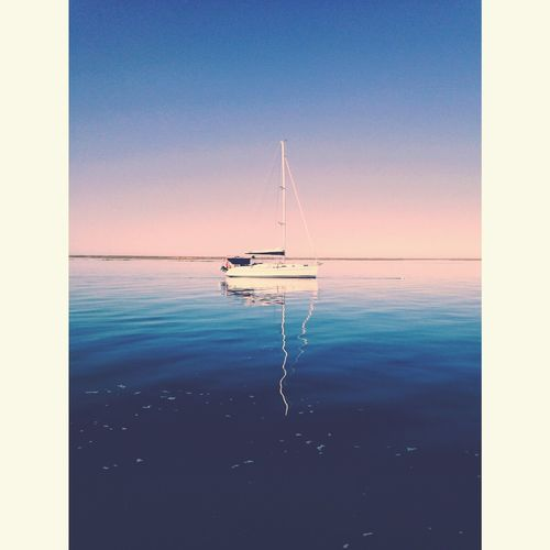 Mornings Water Boat Bliss Peaceful EyeEm Nature Lover EyeEm Best Shots