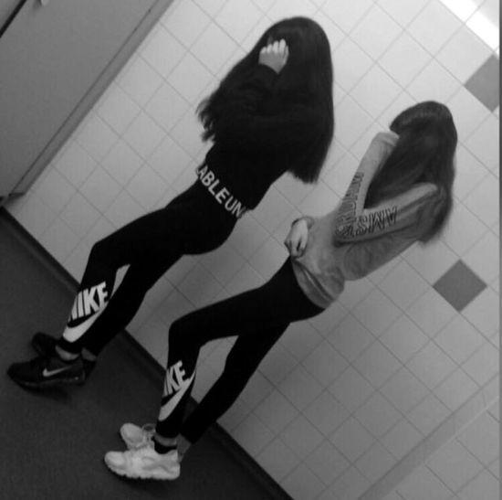 Nike Second Me Netherlands
