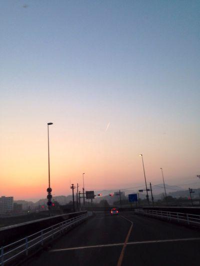 Photo Good_morning Sunrise