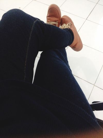 Bored Ootd