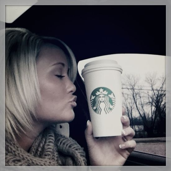 Starbucks Love