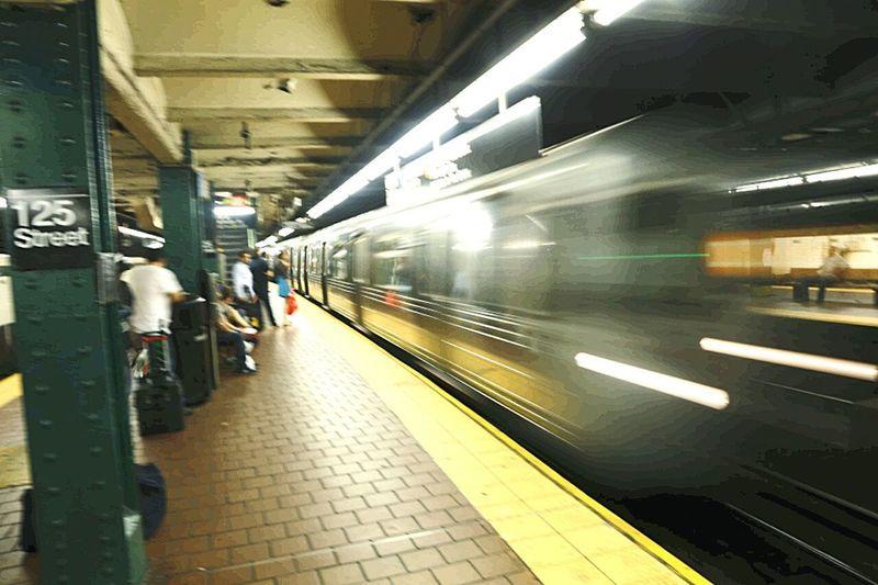 Harlem USA 125th Street