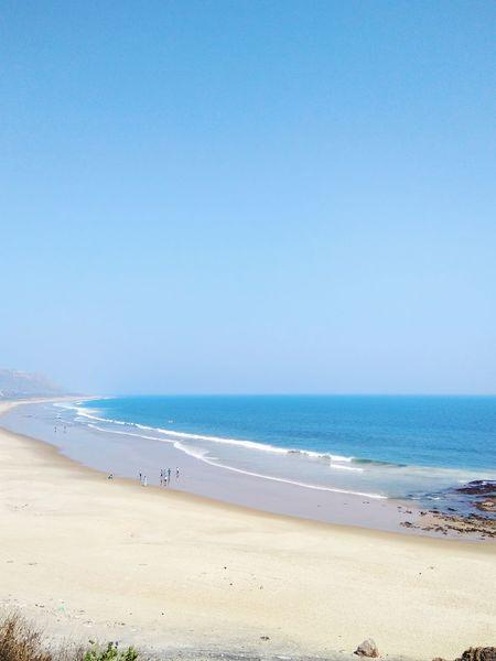SEASHORE Beach Sand Sea Sunny Vacations Blue Coastline Water Nature Surf Wave