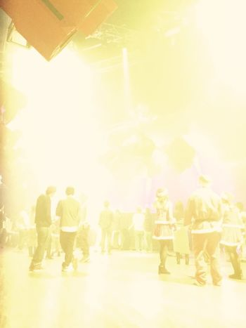 CLUB MUSIC techno EDM