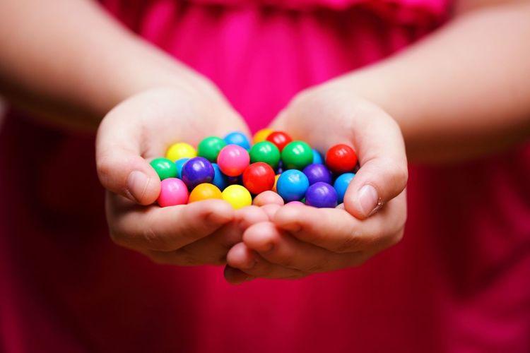 Colors Sweets Gnam Gnam :33