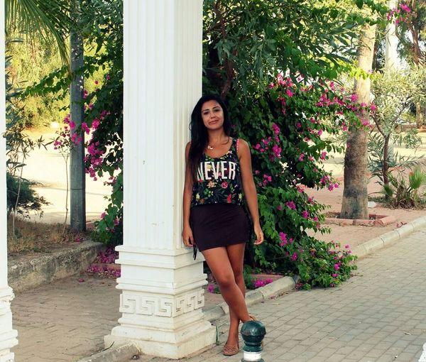 Missing Summer Summertime