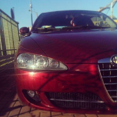 Alfa Alfa147 Alfaromeo Alfaromeo147 italiancars cars car instacar bestcar alfaworld angry