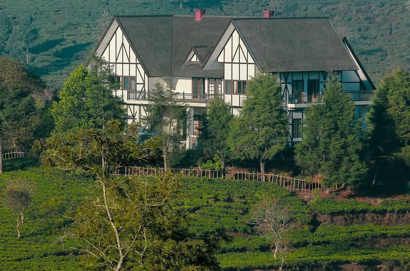 Villa INDONESIA