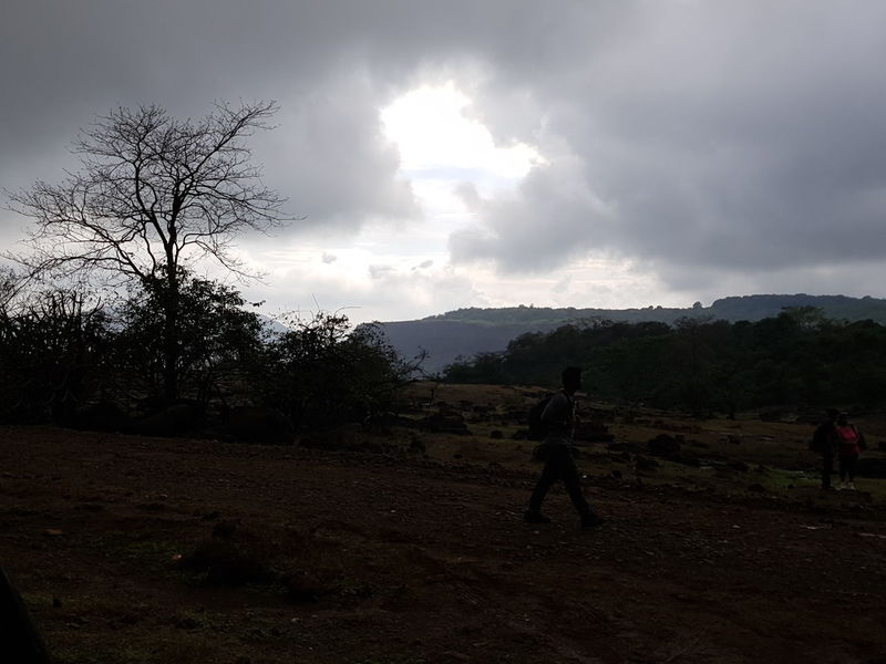 Let's Go. Together. Sunset Landscape Tree Nature Beauty In Nature Sky Mountain Outdoors Mansoon Mansoon Rain Mansoon Effect Mansoon Almost Here Clouds And Sky Cloudy Cloud