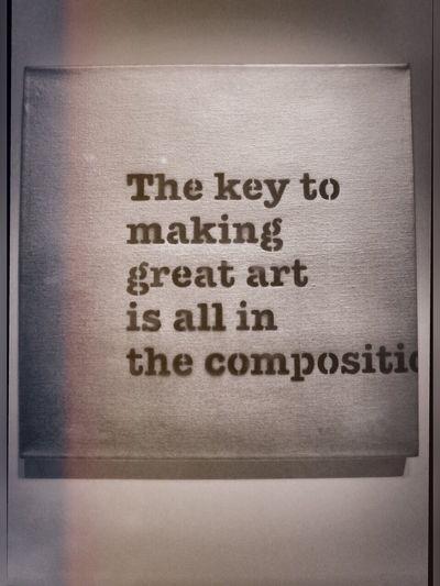 Art Banksy Banksyart Photography Amsterdam Museum Composition Blackandwhite