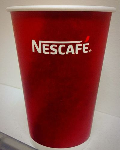 Nescafe Coffee Cup Nescafėporn Coffee Coffee Cups Coffeecup Take Away Coffee Coffeecups Drink Coffee Take Away Cups Caffeine Coffee Break Koffee Take Away Cup Drink Cups Disposable Coffee Cup Disposablecoffeecups Disposable Coffee Cups Disposablecups Disposable Cups Disposable Cup Coffee ☕ Drink Cup Coffeetime Coffee Is Always The Answer