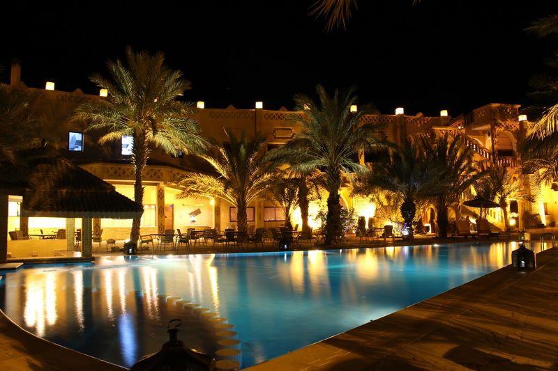 Hotel Xaluca |