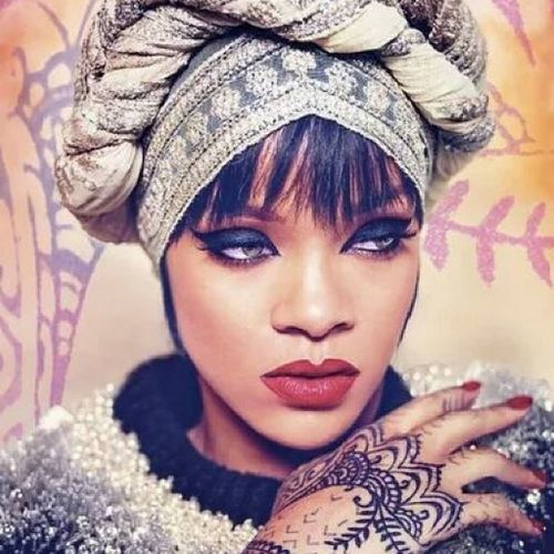 I Love This Crazy Woman TeamRiRi Rihanna MyObession