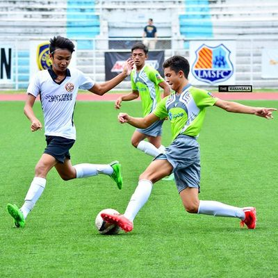 @rafanarciso ⚽ . . . Sbspotlight Soccerbible U17B UFL unitedfootballleague greenarchersunited greenarchersunitedfc football themanansala