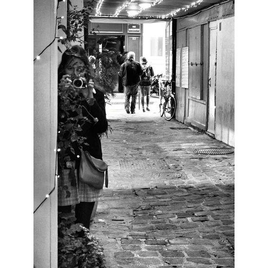 Cachecache Paris Passages Myolympus Journeyphotography Portrait Of A Friend