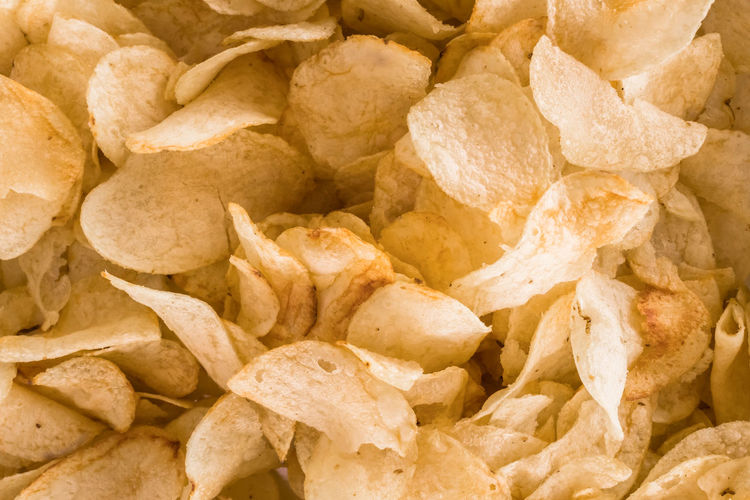 Appetizer Background Calories Chip Chips Close Closeup Concept Crisps Crispy Crunchy Delicious Diet Eat Eating Event Fast Fat Food Fried Gold Golden Holiday Junk Nobody Party Pattern Photo Potato Prepared Salt Salted Salty Snack Sweet Tasty Texture Thin Unhealthy Up Wallpaper Yellow