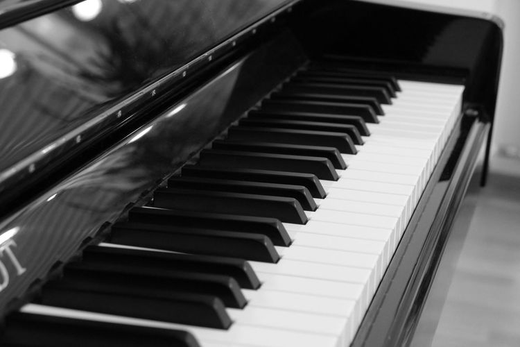 Piano Furniture Photography Keys Piano Moments Music Musical Instrument Piano Key Piano Musical Equipment Arts Culture And Entertainment Close-up Selective Focus Indoors  No People Day