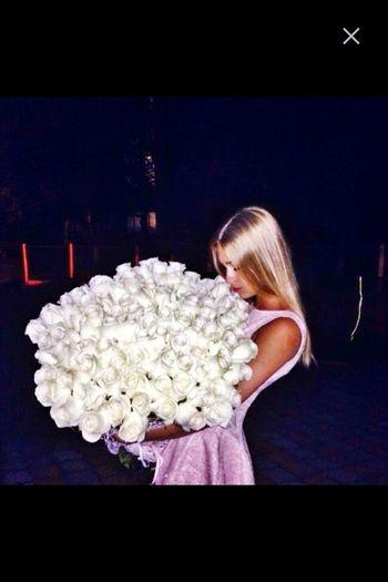 Rosé White Girl Valentinesday