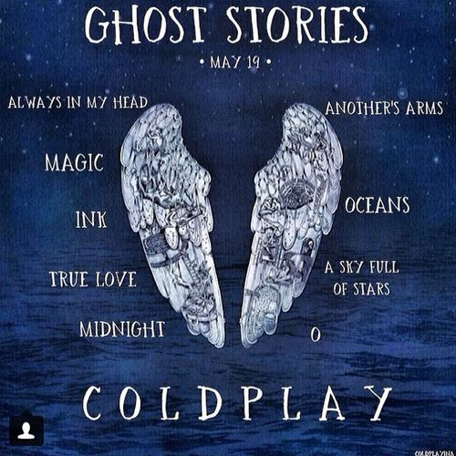 New coldplay album coming May 19!!!!!! :D!!!!!!!!!!!! Coldplay NEWALBUM Sojuiced