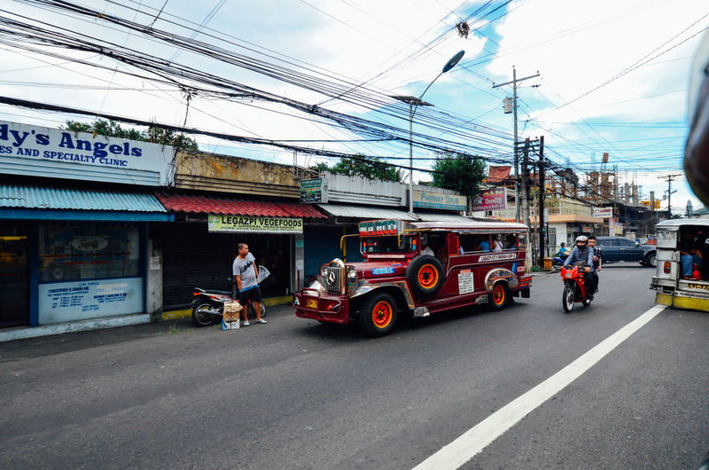 Public Transportation Public Transport City Lively Happening Manila The Philippines Philippines Busy Busy Street Transportation Mode Of Transportation Road Land Vehicle Street Connection Motor Vehicle Outdoors Motion Travelling Movement Jeepneys Local Bus Jeeps Wanderlust