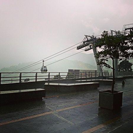 Rain Publictransport MetroCable Niceday