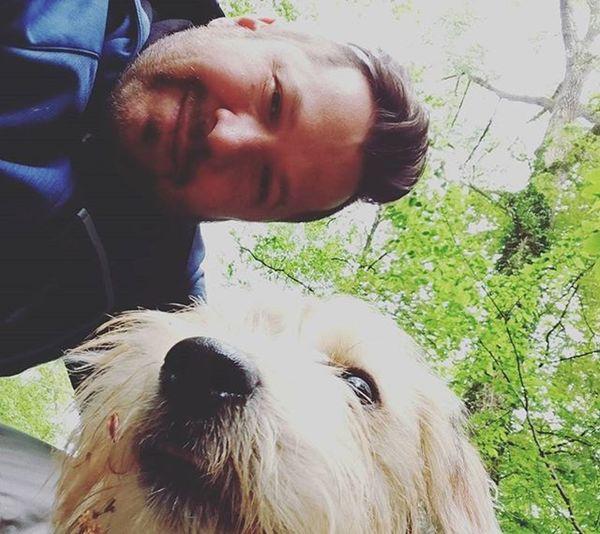 Sektorselfie Selfie Dudewithdog Me Nico Selfshot Animalselfie Dogselfie Bestfriend Dog Dogsofinstagram Instalike Igdogs Iggermany Terrier Dogsmile Iganimal_snaps Instsize Instadaily Igersoftheday Bestoftheday Doglover Animallover Doglovers