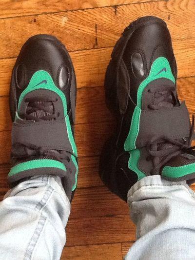 Sneakerzz!!