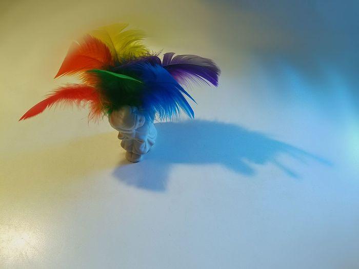 Angelic Vision Angels Fine Art Innocence Innovator  Innovators Multicolored Rainbows VisionaryArts MUR On EyeEm