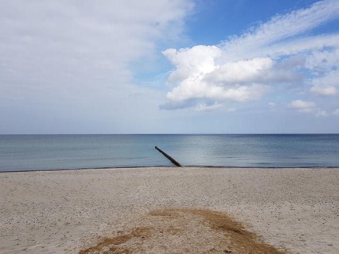 Beach Baltic