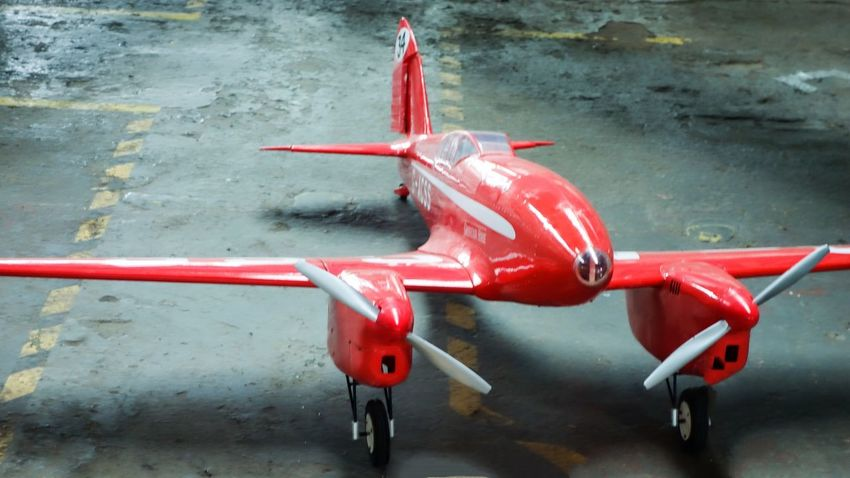 I'd love to fly in this. Shame it's a model. White Stripe Pieces Glue Hand Built Not Real Toy Lifelike Popular Photos EyeEm Best Shots Replica  Airplane Model Plastic Focus On Foreground EyeEm Selects Red High Angle View No People Day Outdoors Close-up