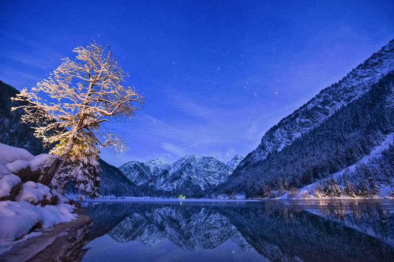 Plansee in