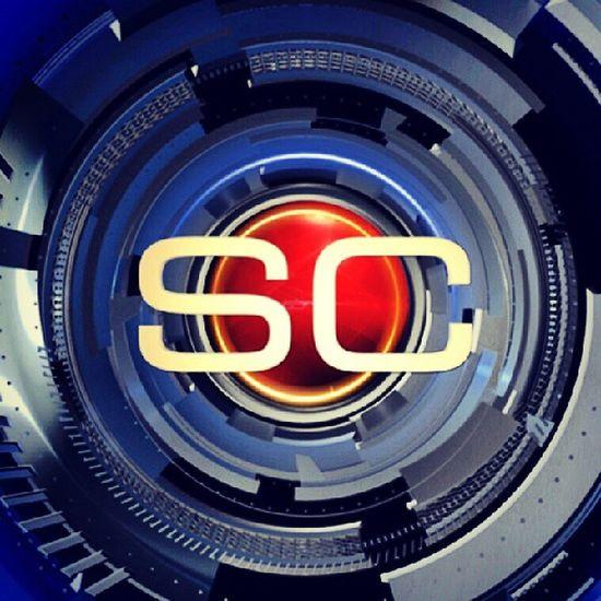 QualityTV ESPN SportsCenter