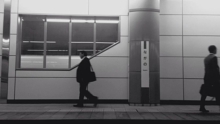 長野🎵 Traveling Travel IPhoneography 北陸新幹線 Trainwindow Nagano Japan