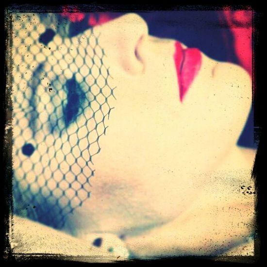 Feelin' pretty... Boudoir Vintage❤ Alldressedup