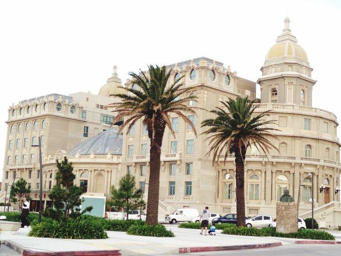 Uruguay Montevideo Hotel Casino