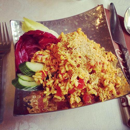 Behl Puri Mayura Behlpuri Food Essen Foodporn Konstanz Yummie Indian Instafood Indisch Puri Behl