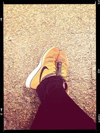 #Lepak #Nike #FlyKnit