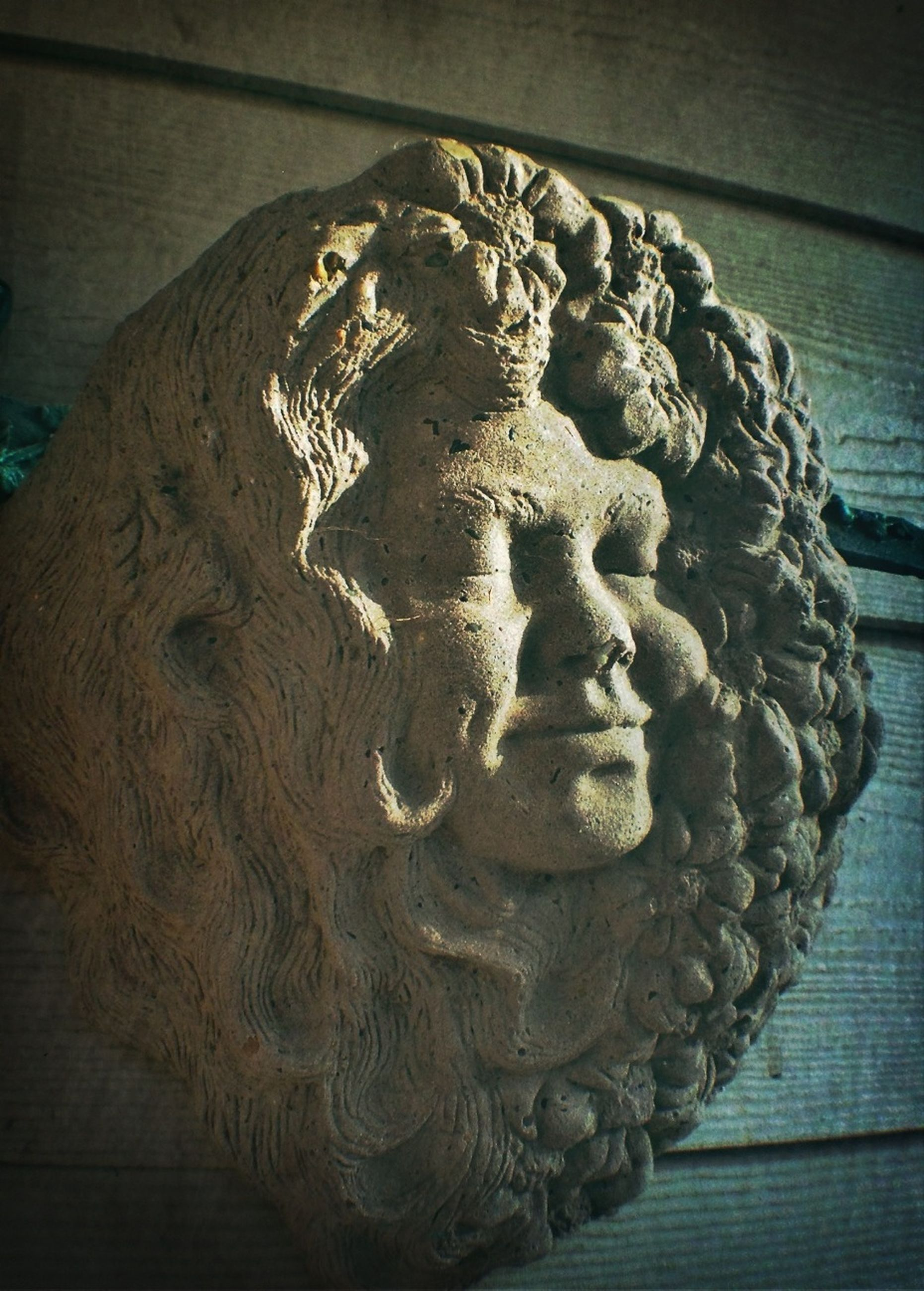 art and craft, art, creativity, human representation, sculpture, indoors, statue, close-up, carving - craft product, animal representation, craft, no people, pattern, carving, textured, auto post production filter, still life, stone material