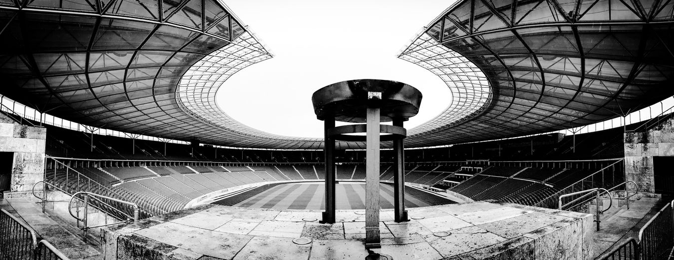 Olympiastadion Berlin Iphonepic