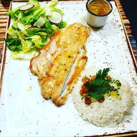 Fish Quintanaroo AzulHistóricoRestaurante Yummy Nom Nom Nom Cdmx Mexico Food Foodporn