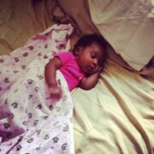 Mehh Baby Sleep <3