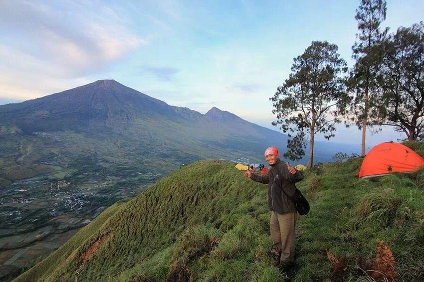 sembalun Imranputrasasakgalery Landscape_lombok Landscape #Nature #photography Mountain View