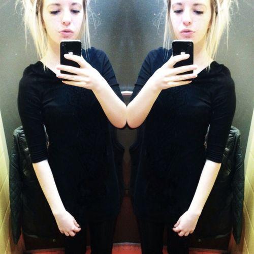 Selfie Me Teenager Iwantcake
