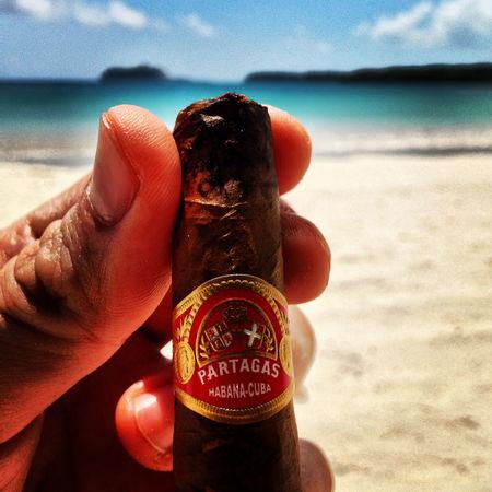 8-9-8 Cigar Cigarettes Dream Have A Cigar Ile Des Pins Love Noumea Nouvelle Calédonie Partagas Plaiir