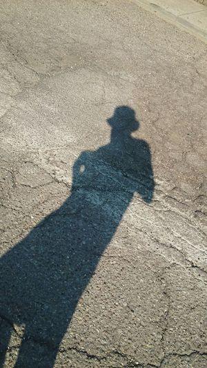 Fresh 2 -3 Shadows Tall Man Top Hat