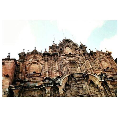 Plaza De Armas - Cusco Fotography Asome Taking Photos Beutiful