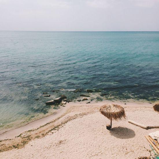 Ambiance Beach Black Sea Romanic Sand Sea Selfeet Summer Summertime Sun